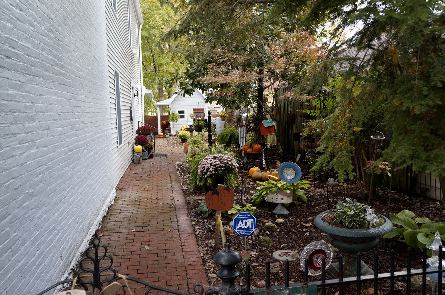 Little garden house - _dsc5412
