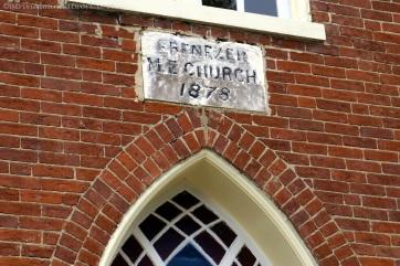 Ebenezer Church (Madison, IN).